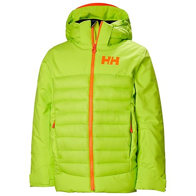 e358a1f7 JR ISFJORD DOWN MIX JACKET