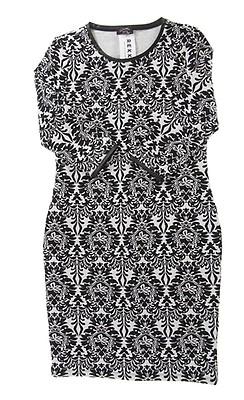 Käärmekuvioinen mekko Zara 7af549f675
