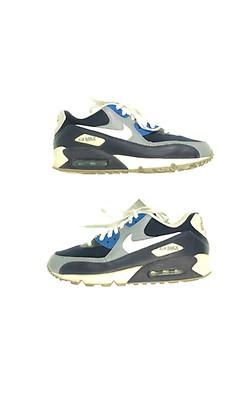 super popular d1c73 46b8a Air Max -tennarit Nike, koko 42.5
