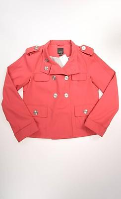 Ohut army takki Cream, koko 36 | Rekki