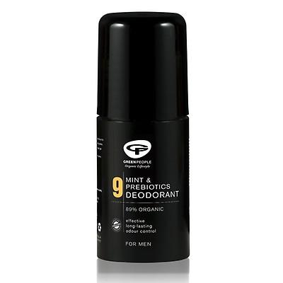 ef54c23e02 Green People for Men - No. 8 Thyme   Prebiotics Deodorant