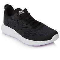 Adidas CF Element Race W Shoe (Ladies) - Black White 5b98a7c7207c9