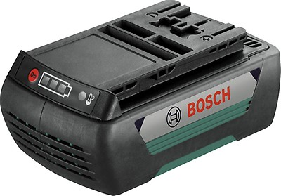 Bosch lader al 3620 cv MegaFlis.no