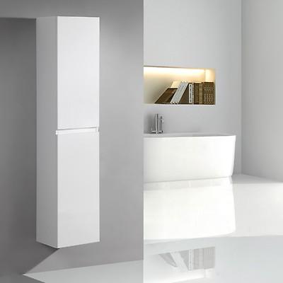 Lind essence 60 baderomsmøbel i hvit mod. 2018