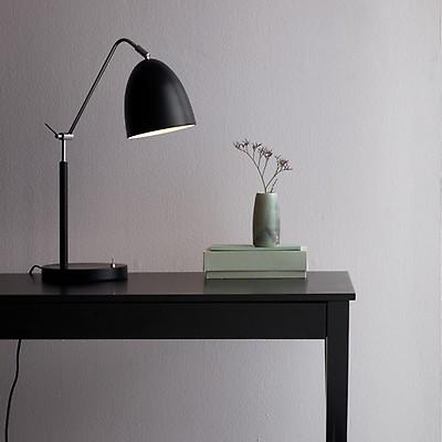 Nordlux christina bordlampe e27, sort Bordlamper