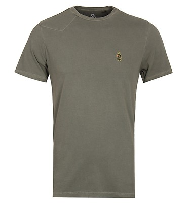 Luke 1977 Hammerhead Moss T Shirt