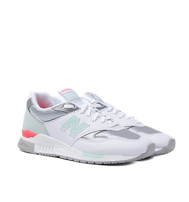 6a735d3130421 New Balance 840 White Trainers ...
