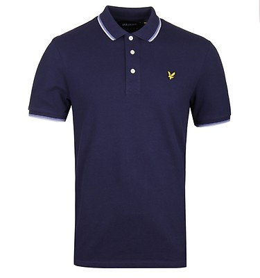 30e25ec9 Cheap Men's Designer Polo Shirts | Sale | Brown Bag