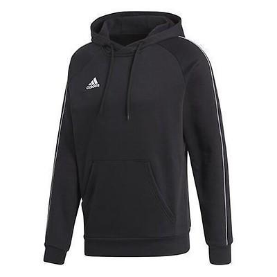 adidas Core 18 Trainings Jersey Herren weiß