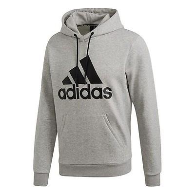 adidas hoodies herren grau