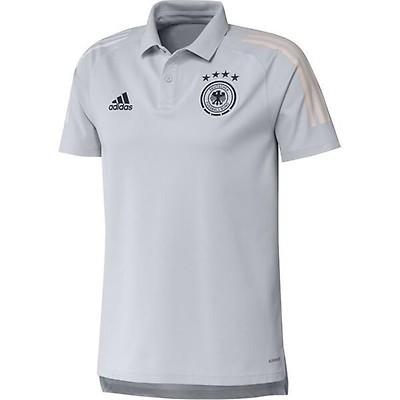 adidas DFB Sweatshirt EM 2020 Herren grau