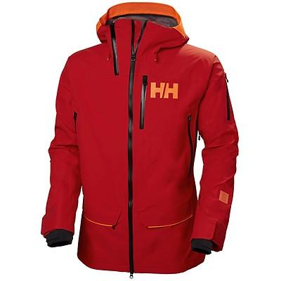 dobry wyprzedaż hurtowa na wyprzedaży Sogn Shell Jacket   Mountain Adventure Shell Jacket   HH US