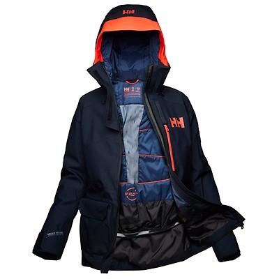muoti Alin hinta viralliset valokuvat W Kvitegga Shell Jacket   Womens Hi-Vis Shell Jacket   HH US