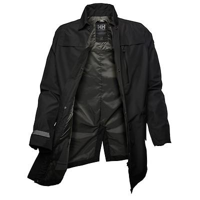 Reykjavik 3 In 1 Jacket | Urban Nordic Rain Jacket | HH US
