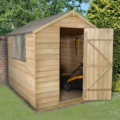 Garden Buildings & Sheds | Free UK Delivery | Shedstore