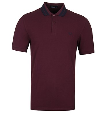 b3c6b04c0a113d Fred Perry Clothing - Men's Jackets, Polo Shirts | Woodhouse