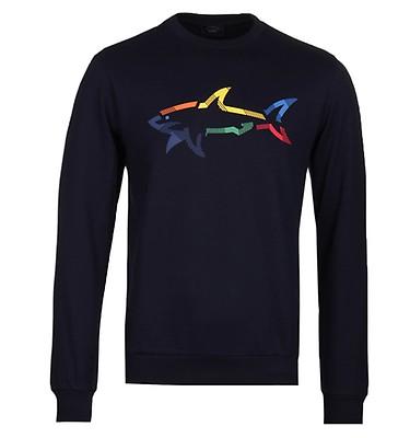 8493852d2b38 Paul & Shark - Jackets, Sweats & Polo Shirts | Woodhouse Clothing