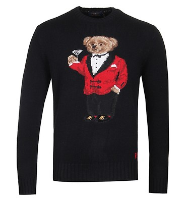 41273ed9 Designer Knitwear for Men | Free UK Returns | Woodhouse Clothing