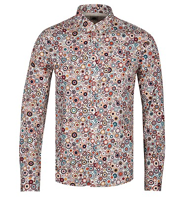 462303c34355 Pretty Green Men s Designer Clothing - Woodhouse Clothing