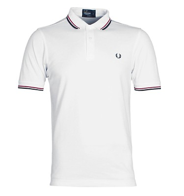 08d57af9 Fred Perry Clothing - Men's Jackets, Polo Shirts   Woodhouse