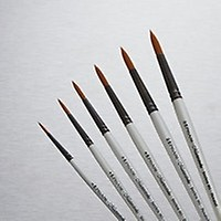 Pro Arte Masterstroke Prolon Miniature | Artist Brushes