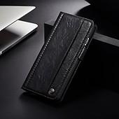 CaseMe Plånboksfodral till iPhone X Xs Splittläder Knapp Brun ... a6f758f0558f5