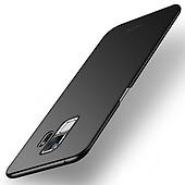 MOFI Shield Slim Skal till Samsung Galaxy S9 Hårdplast Svart 7991f59d3c876