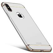 SULADA Apple iPhone X Xs Skal Plätterad TPU Svart Guld - SkalHuset.se b7a4cd86ed72d