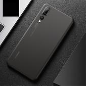 CAFELE Mobilskal till Huawei P20 Pro TPU Ultra Thin Grå 3715f52c3ce3d