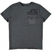 18f50e62 Name It Fasil kortermet t-skjorte, dark sapphire
