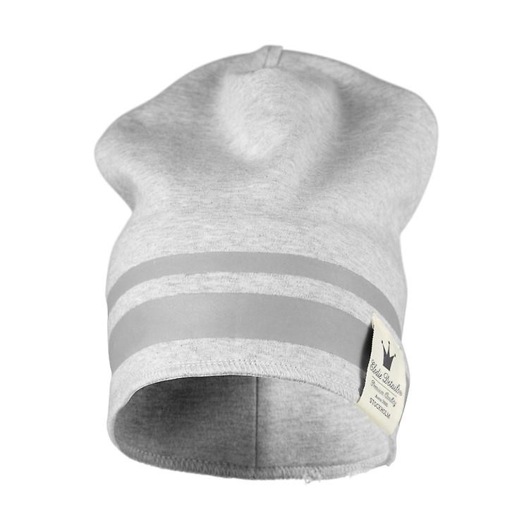 d6c10343764 Zimní čepičky - Gilded Grey - 0-36 měs