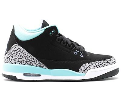 Air Jordan 3 Retro Gg (gs)