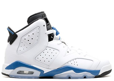 5a03c8e5fc65 Air Jordan 6 Retro Og Bg (gs)