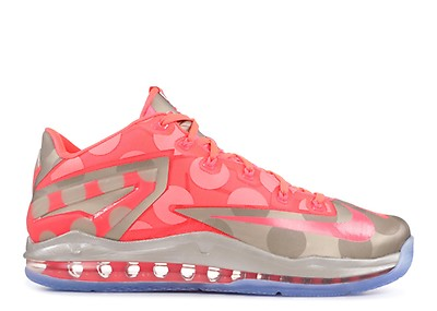 newest 3cdee 63b3d max lebron 11 low collection. nike