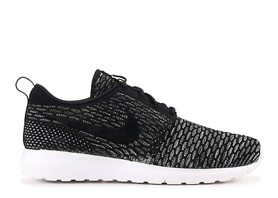 check out fce93 c5998 flyknit rosherun
