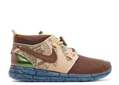 Nike NIKE580573 838 Chaussures de Course Roshe Run FB