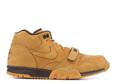 lowest price be0dd 57d1f air trainer 1 mid prm qs