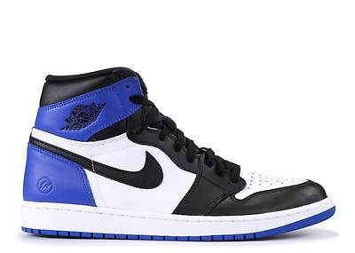 hot sale online 1f1e7 58102 Air Jordan 1 Retro High OG NRG 'Igloo'