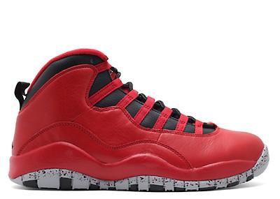 online retailer 53020 ceae4 air jordan 10 retro 30th