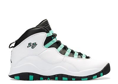854542b1c3cc14 Air Jordan 10 Retro (gs)