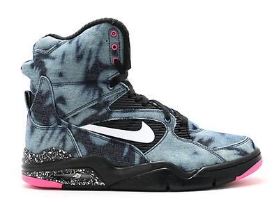 Air Force 180 Mid Nike 537330 010 wolf graywhite