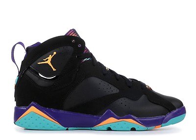 half off 33379 7d73a air jordan 7 retro 30th gg (gs)