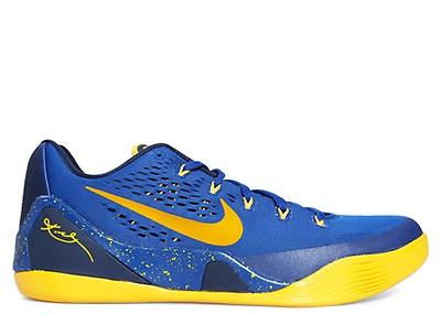 separation shoes dab44 30fb6 Kobe 9 Em