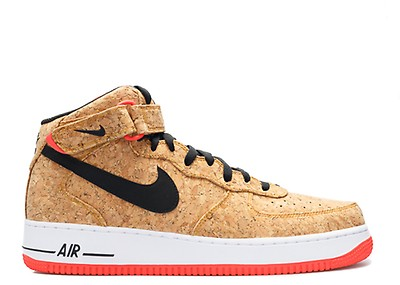 save off b3bed a1930 air force 1 mid 07 cork