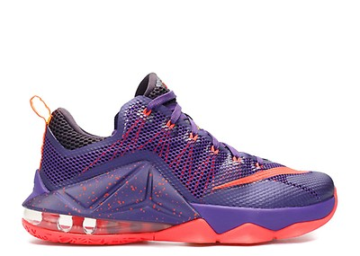 best website d146a eec1a lebron 12 low