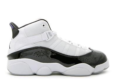 new style 6cad0 a7869 Jordan 6 Rings