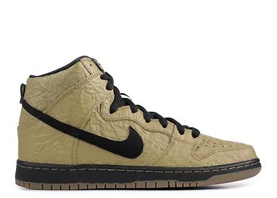 nice shoes c763a 59911 dunk high premium sb
