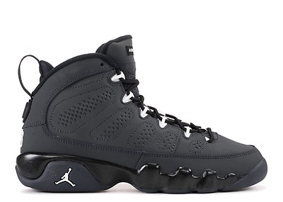 153bc0a0842a Air Jordan 9 Retro Bg (gs)
