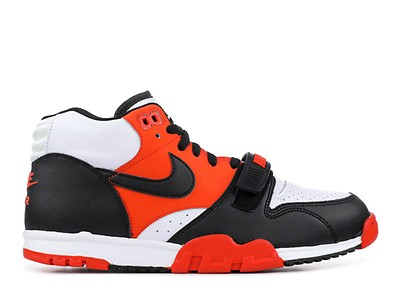online store b7092 70a67 air trainer 1 mid. nike