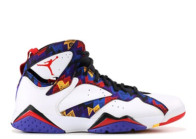 new style b223d 610bd air jordan 7 retro
